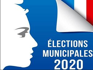 Election Municipale 2020 – Résultat