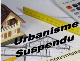 Covid19 – Suspension Urbanisme
