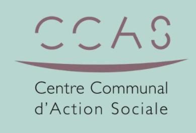 Appel à candidature pour le CCAS de Chemaudin et  Vaux