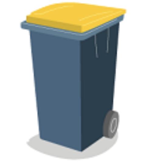Information collecte des déchets